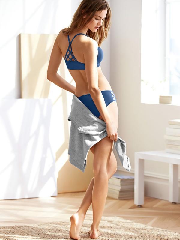 Monika Jagaciak - Victoria's Secret Photoshoots 2015 Set 8 (133 фото)
