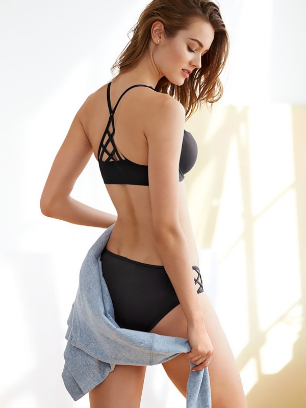 Monika Jagaciak - Victoria's Secret Photoshoots 2015 Set 8 (133 фото)