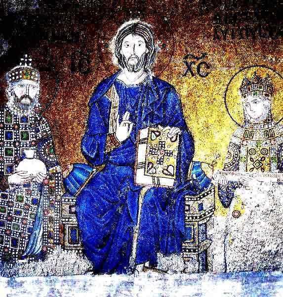BBC. Святая Библия. Новый Завет | Holy Bible New Testament