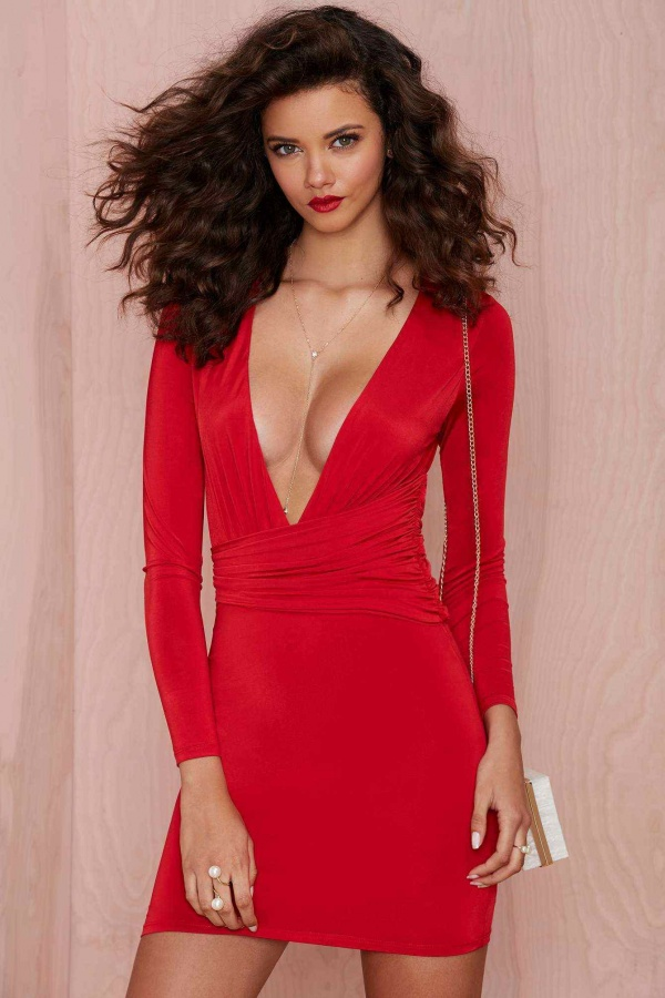 Marina Nery - Nasty Gal Collection Set 3 (170 фото)