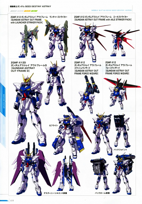 Mobile Suit Illustrated 2015 (321 фото) (Часть 1)