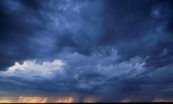 Грозы, тучи, смерчи, радуги (414 фото)