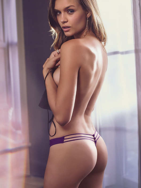 Josephine Skriver - Victoria's Secret Photoshoots 2015 Set 9 (219 фото)
