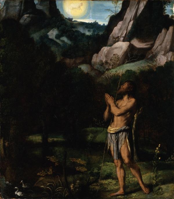 Подборка репродукций картин из галереи LACMA Лос-Анджелес (часть 1.1) (62 фото)