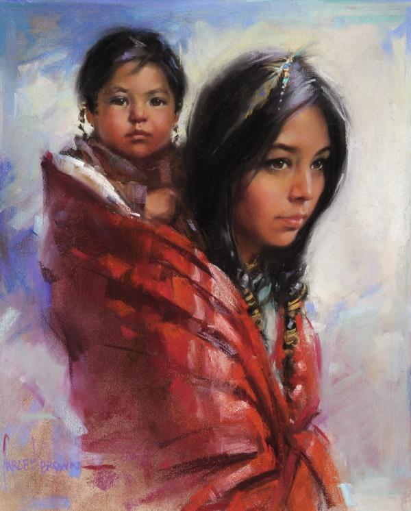 Jackson Hole Art Auction (2011-2014) (2.1 часть) (125 фото)