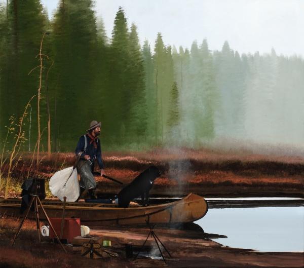 Jackson Hole Art Auction (2011-2014) (2.2 часть) (127 фото)