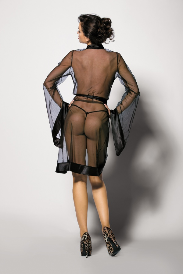 Monika Pietrasinska - Lingerie Collection (104 фото)