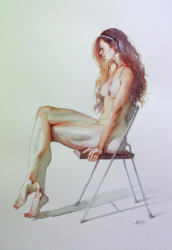 Pauline Adair (161 фото)