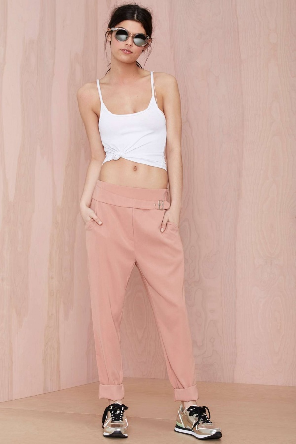 Lauren Layne - Nasty gal / Urban Outfitters 2015 Collection (320 фото)