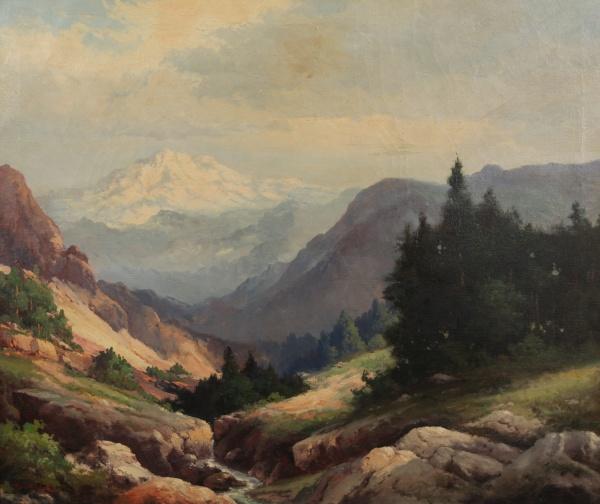 Jackson Hole Art Auction (2011-2014) (4.2 часть) (128 фото)