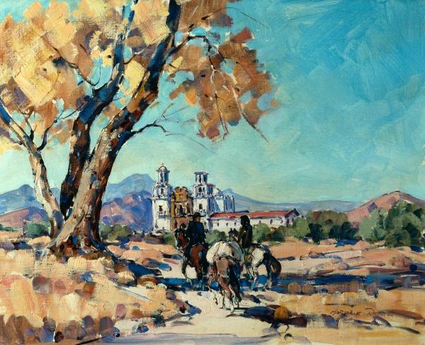 Jackson Hole Art Auction (2011-2014) (5.1 часть) (118 фото)