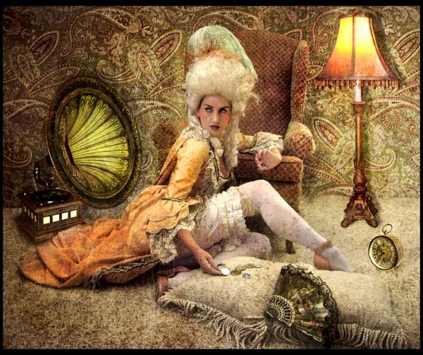 Работы художницы Сильвии Скубис (33 фото)