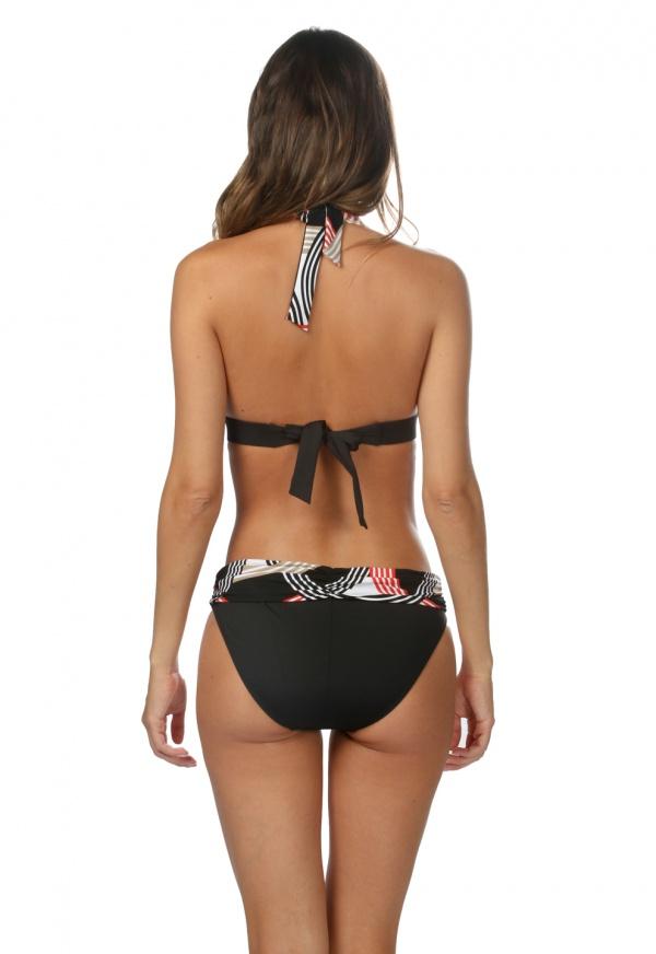 Talita Correa - La Blanca Swimwear (121 фото)