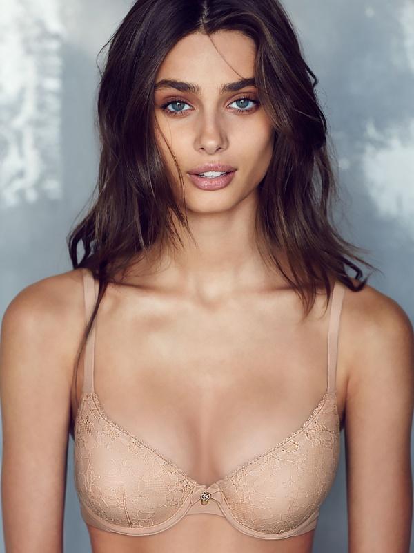 Taylor Marie Hill - Victoria's Secret Photoshoots 2015 Set 2 (108 фото)