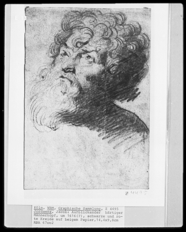 Jacob Jordaens (1593-1678) (215 фото) (2 часть)