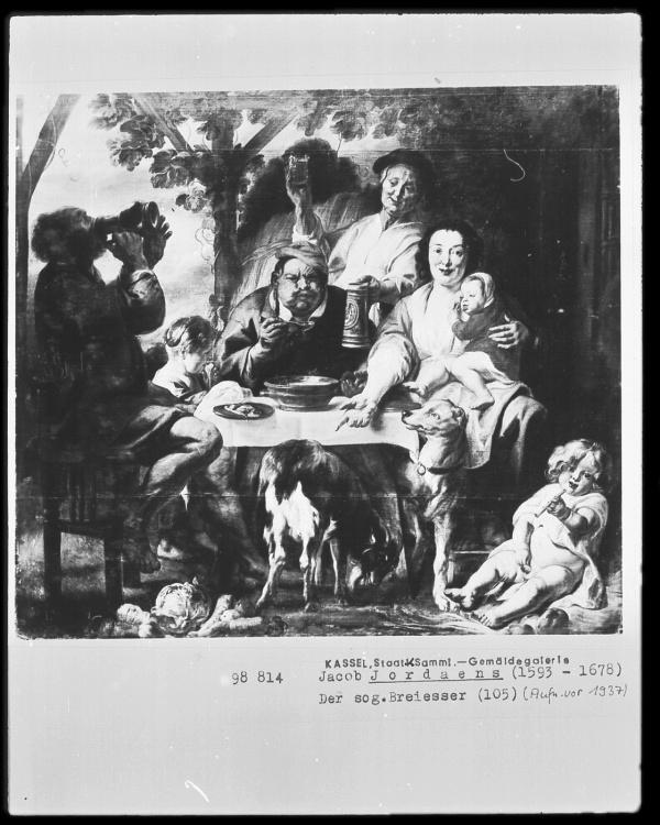 Jacob Jordaens (1593-1678) (215 фото) (2 часть)