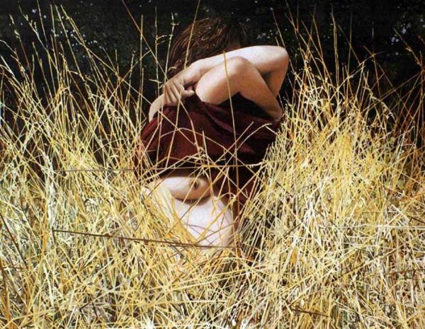 Художник-гиперреалист Jacques Bodin (48 фото)