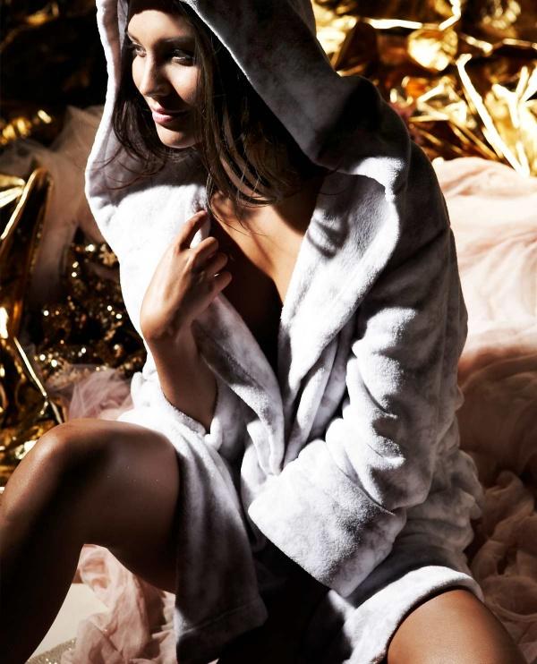 Rachelle Goulding - La Senza Lingerie (64 фото)