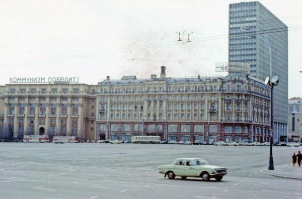 СССР 70-х (80 фото)