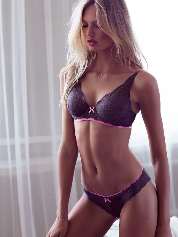 Romee Strijd - Victoria's Secret Photoshoots 2015 Set 3 (78 фото)