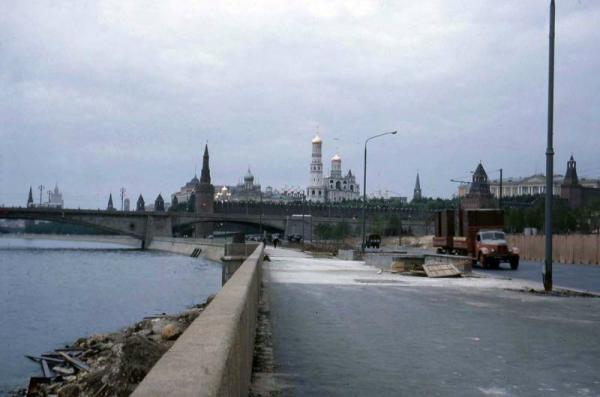 СССР 60-х (122 фото)