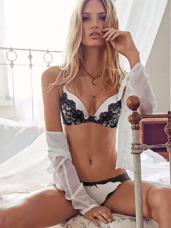 Romee Strijd - Victoria's Secret Photoshoots 2015 Set 4 (82 фото)