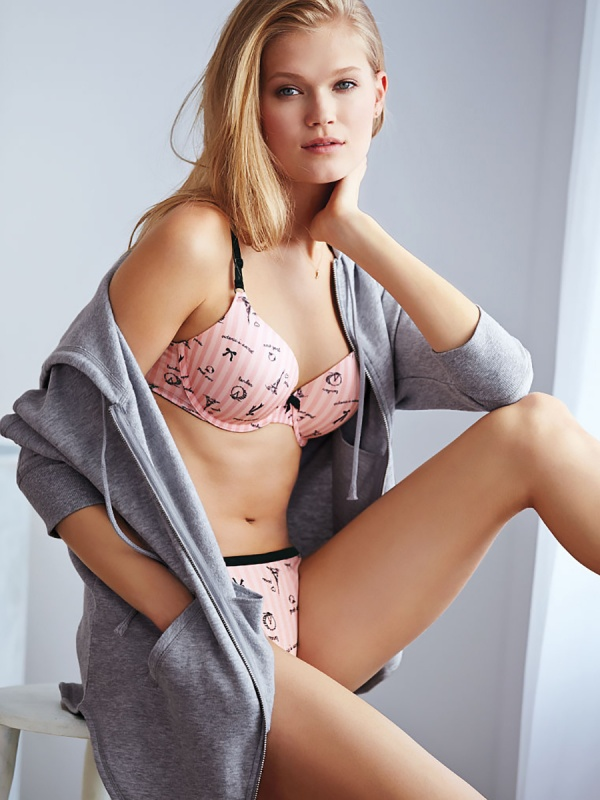 Vita Sidorkina - Victoria's Secret Photoshoots 2015 Set 10 (166 фото)