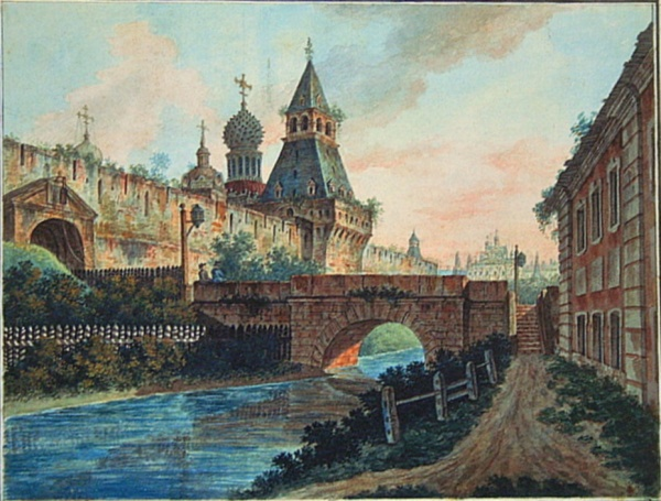 Русские художники (часть 1) (566 фото)