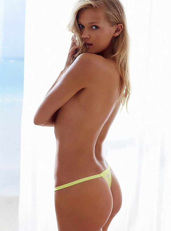 Vita Sidorkina - Victoria's Secret Photoshoots 2015 Set 7 (128 фото)