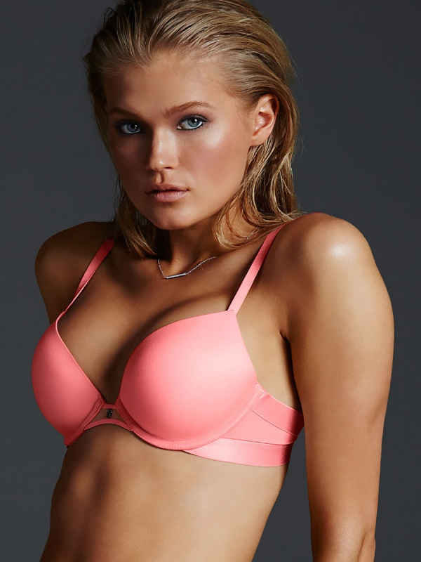 Vita Sidorkina - Victoria's Secret Photoshoots 2015 Set 7 (128 фото)