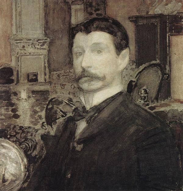 Русские художники (часть 2) (655 фото)