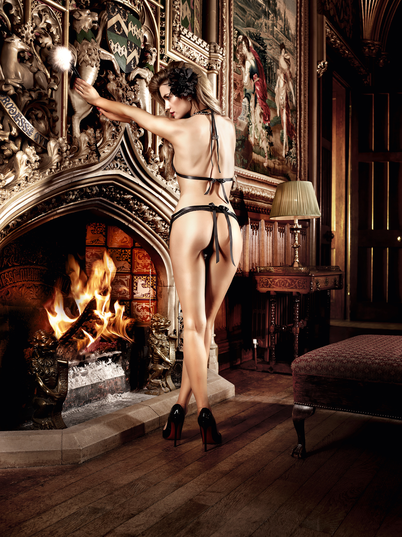 Секс итальянская горничная 10 фотография