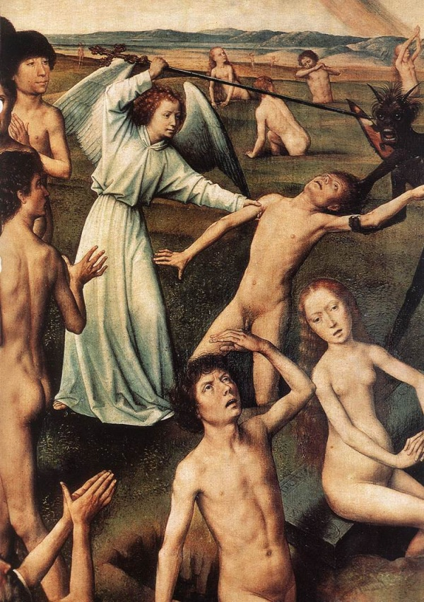 Фламандский примитивизм (690 работ)