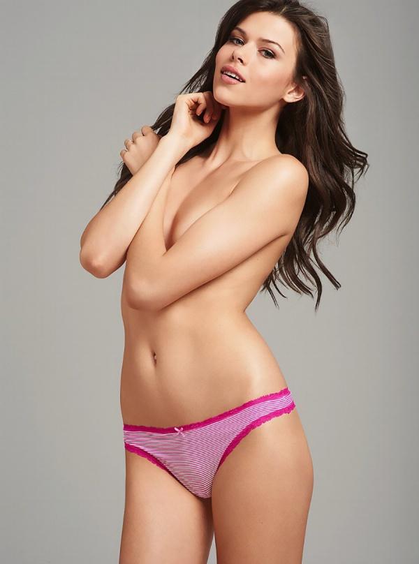 Georgia Fowler - Victoria's Secret Photoshoots (79 фото)