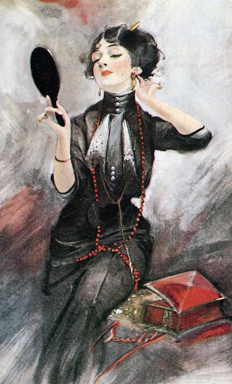 Фото дама с камня смотреть 2 фотография