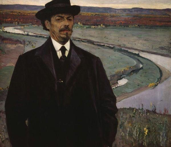 Русские художники (часть 5) (598 фото)