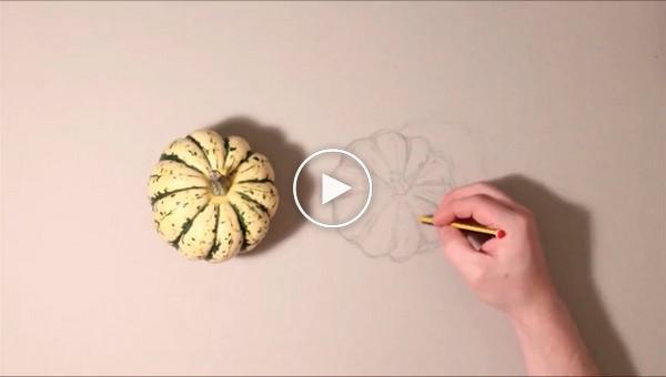 Эти 20 рисунков сделаны так реалистично, что некоторые предметы просто невозможно различить