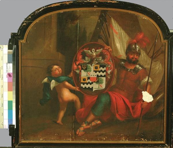 Frans Hals Museum (Haarlem) (1.1 часть) (146 фото)