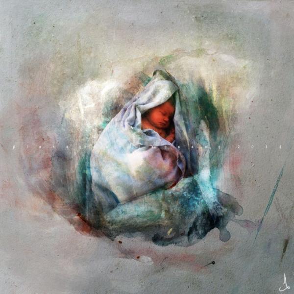 Фэнтезийные работы Alexander Jansson (91 фото)