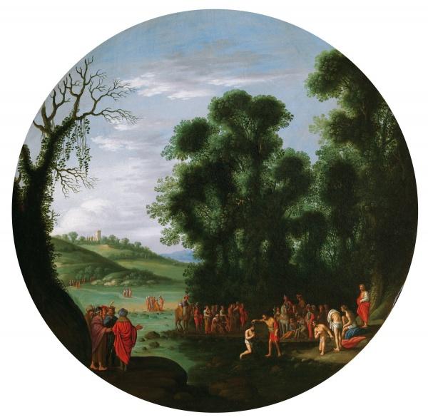 Работы художников из европейских коллекций 1 (670 работ)