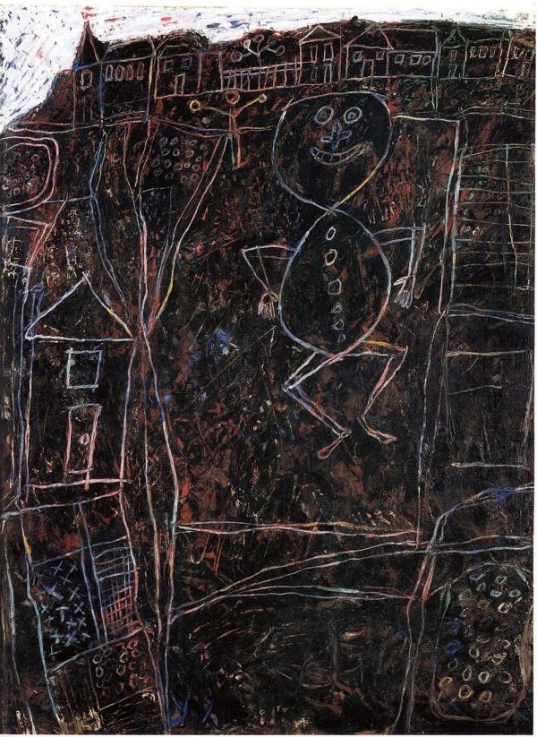 Работы художников из европейских коллекций 2 (625 работ)
