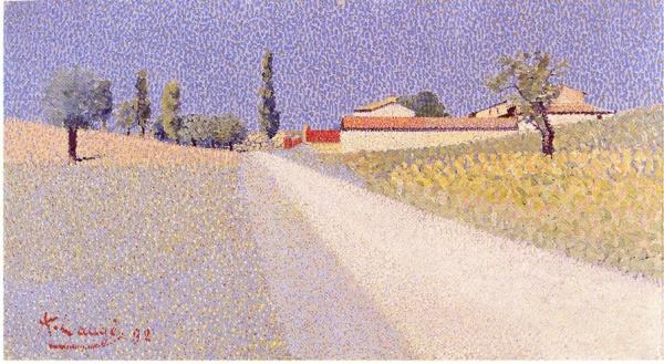 Работы художников из европейских коллекций 3 (660 работ)