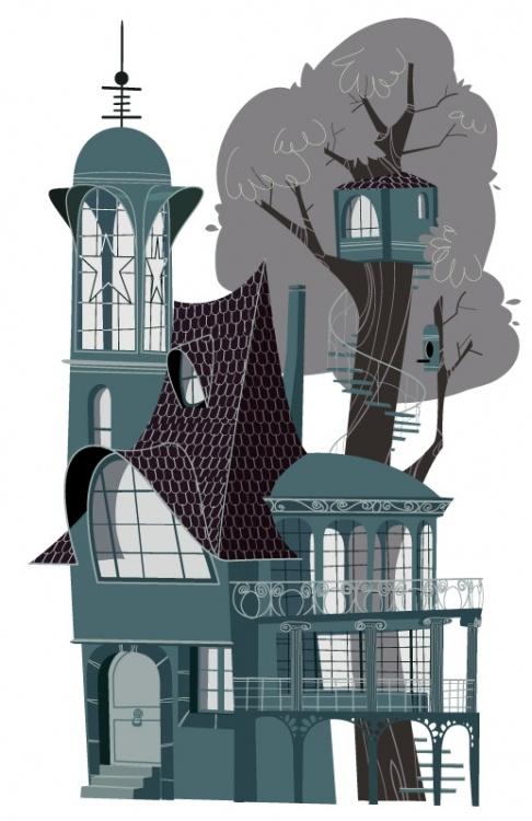 Работы художника Артур Де Пин (Arthur De Pins) (107 работ)