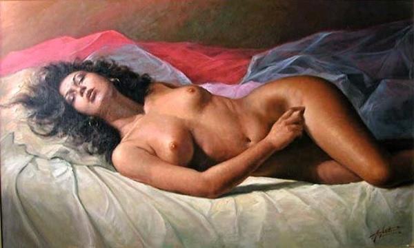 Работы художников artworks 2 (294 фото)