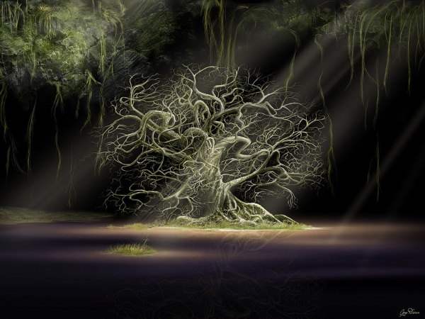 Beautiful Digital Art 98 (1110 фото)