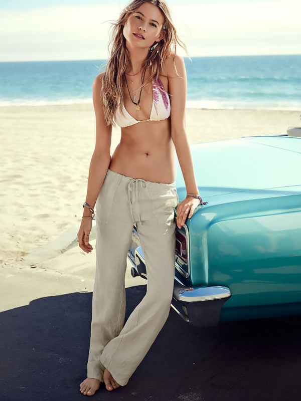 Behati Prinsloo - Victoria's Secret Photoshoots 2014 Set 15, 16 (271 фото)