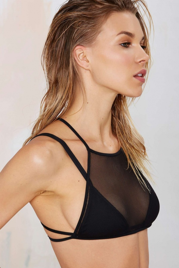 Britt Maren - Nasty Gal Collection Set 2 (94 фото)