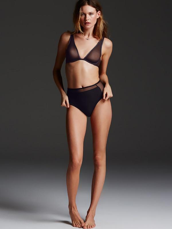 Behati Prinsloo - Victoria's Secret Photoshoots 2015 Set 6 (87 фото)