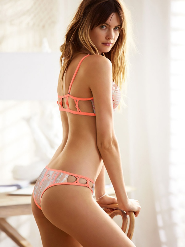 Behati Prinsloo - Victoria's Secret Photoshoots 2015 Set 8 (62 фото)