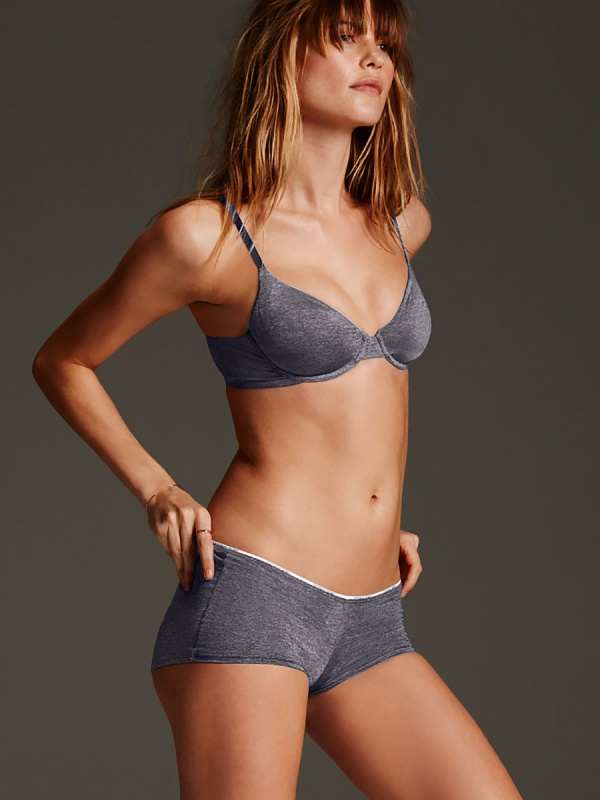 Behati Prinsloo - Victoria's Secret Photoshoots 2015 Set 7 (75 фото)